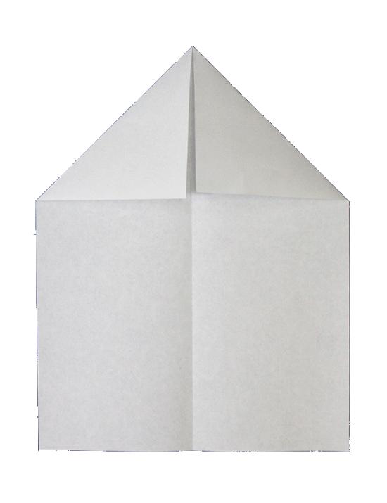 nem papirflyver