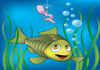 kortspillet Fisk