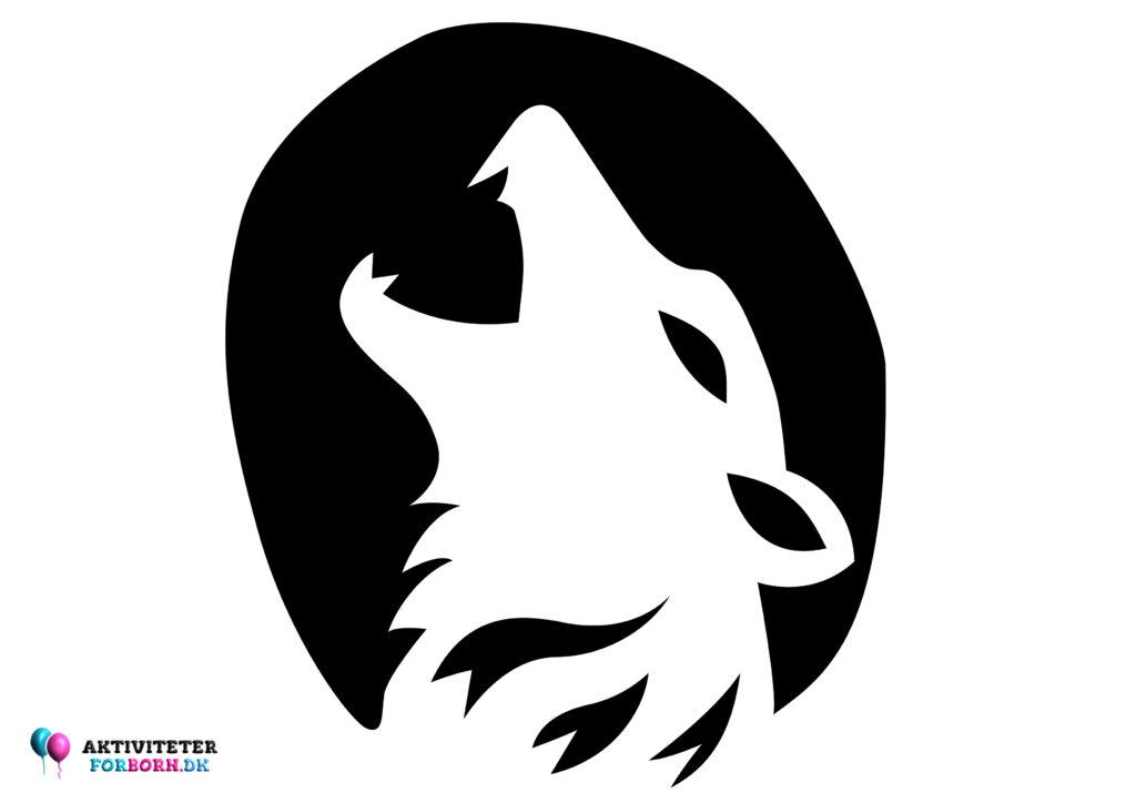græskar ulv