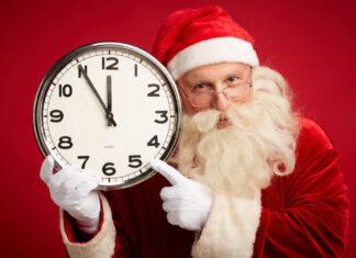 hvor længe er der til juleaften
