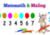 Matematik og maling