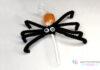slikkepind edderkop