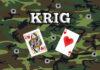 kortspillet krig