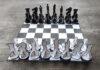 Lav dit eget skakspil