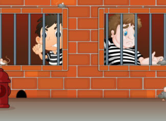 Flugten fra fængslet