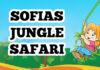Sofias jungle safari