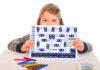 Domino regnestykker Multiplikation
