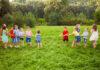 tovtrækning for børn