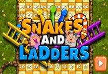 slanger og stiger