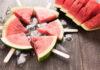 vandmelon ispinde