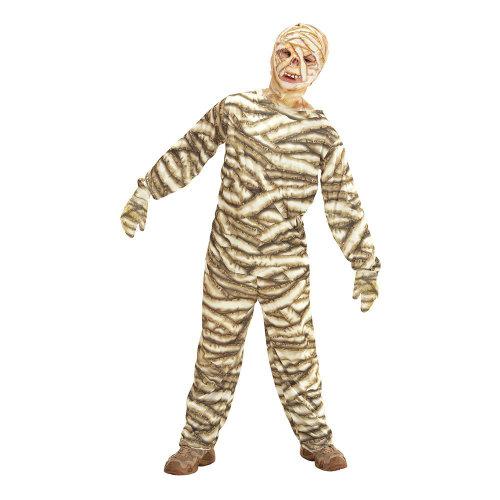 mumie kostume til børn