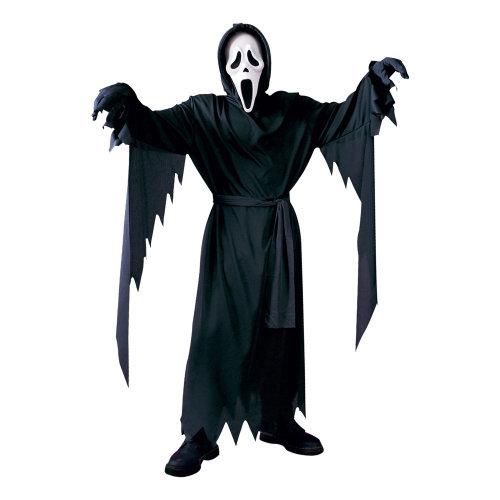 scream kostume til børn