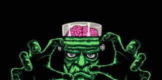 Frankensteins laboratorium